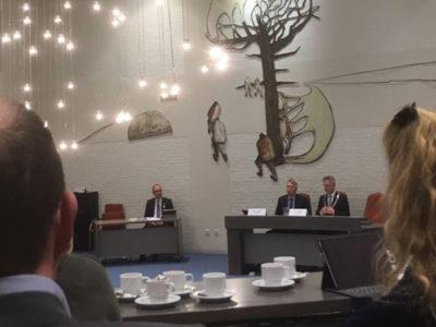 Politiek Soest is tegen begraafplaats in Soester natuur